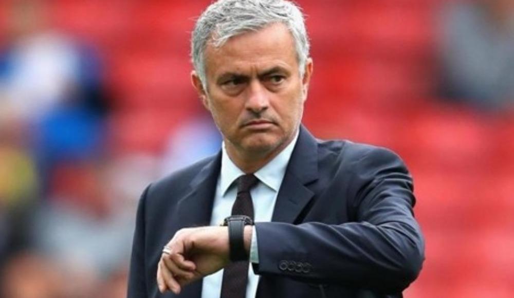 Mourinho'ya sürpriz takım!