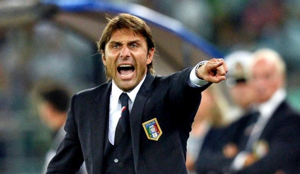 Conte'nin talebi şok etti!