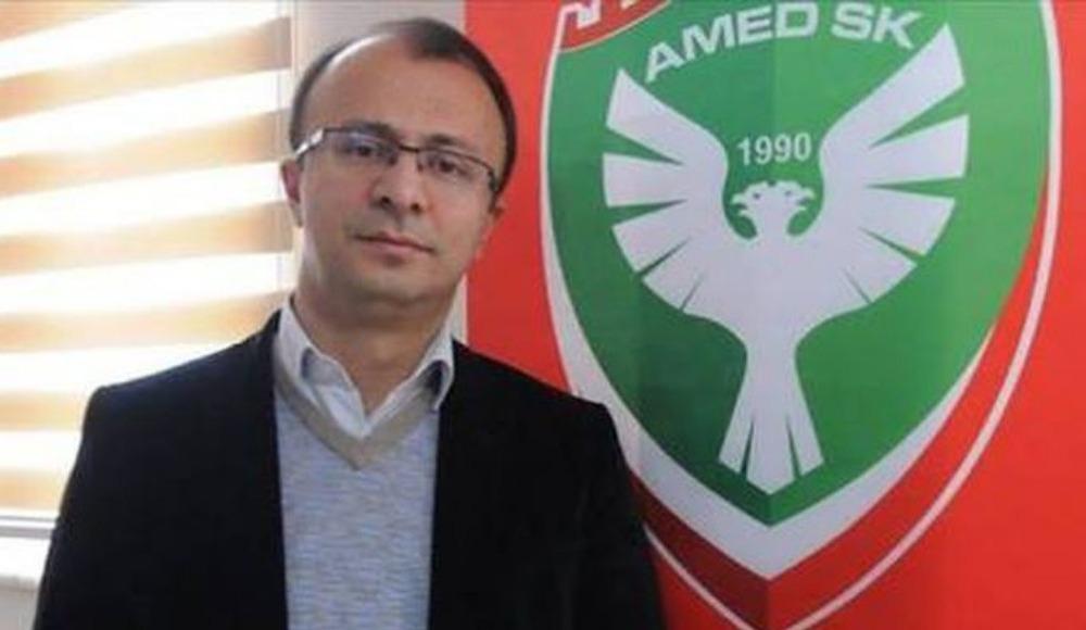 """Ali Karakaş'tan Mansur Çalar yorumu: """"Karar kasıtlı ve taraflıdır, kabul edilemez"""""""