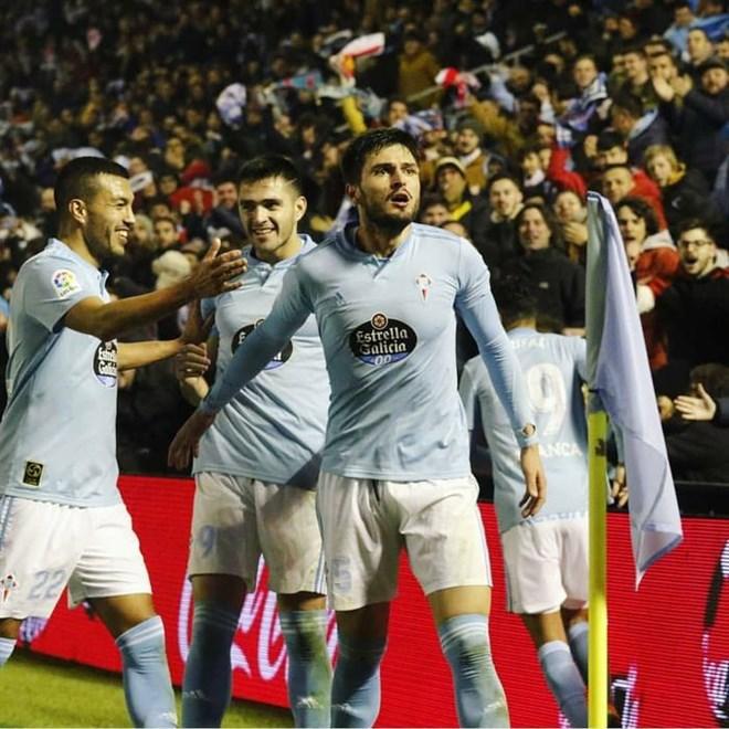 Trabzonspor'dan İspanya'nın yolunu tutmuştu
