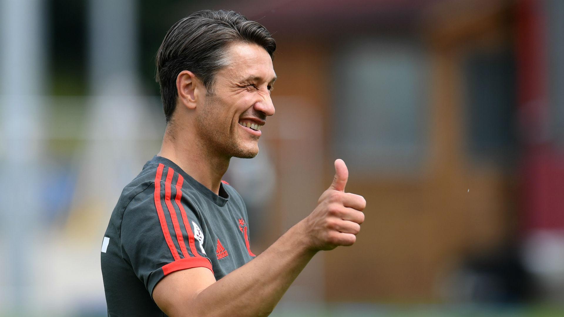 Bayern'de kalacak mı?