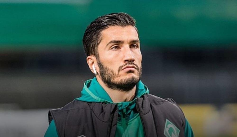 Nuri Şahin, Schalke maçında yok! Sebebi...