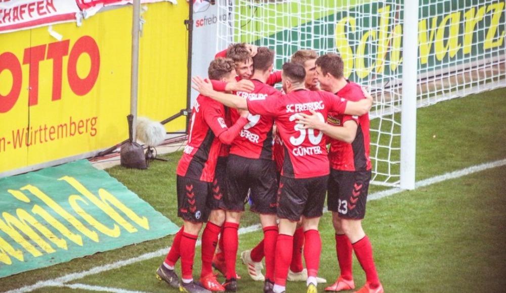 Özet - Freiburg, sahasında Hertha Berlin'i mağlup etti