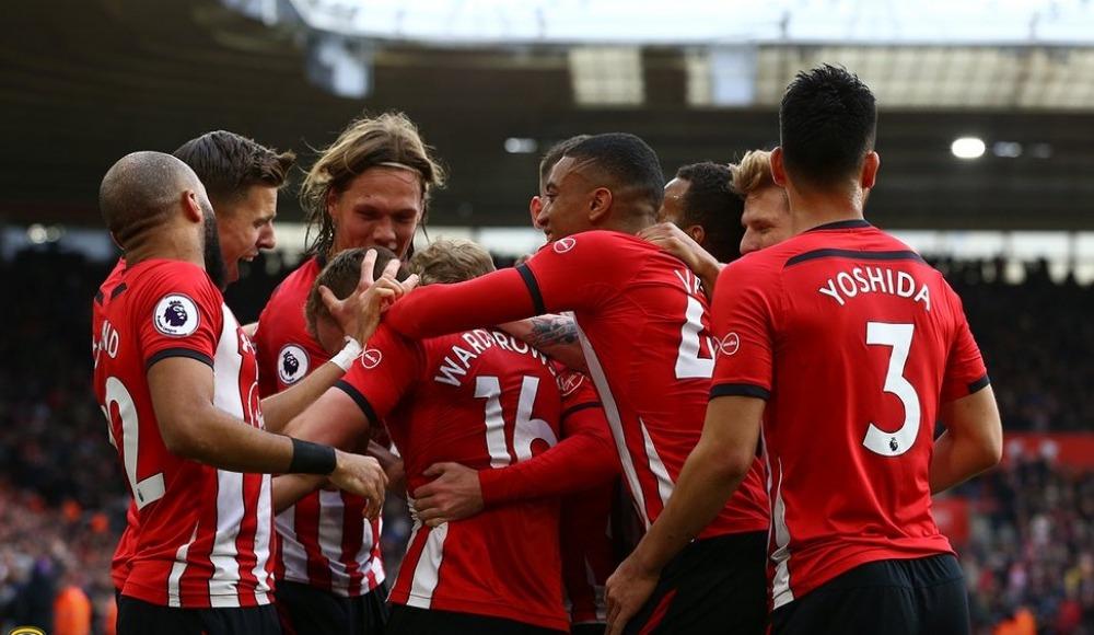 Southampton: 101.3 milyon pound