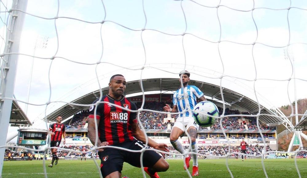 Özet - Bournemouth deplasmanda rahat kazandı!