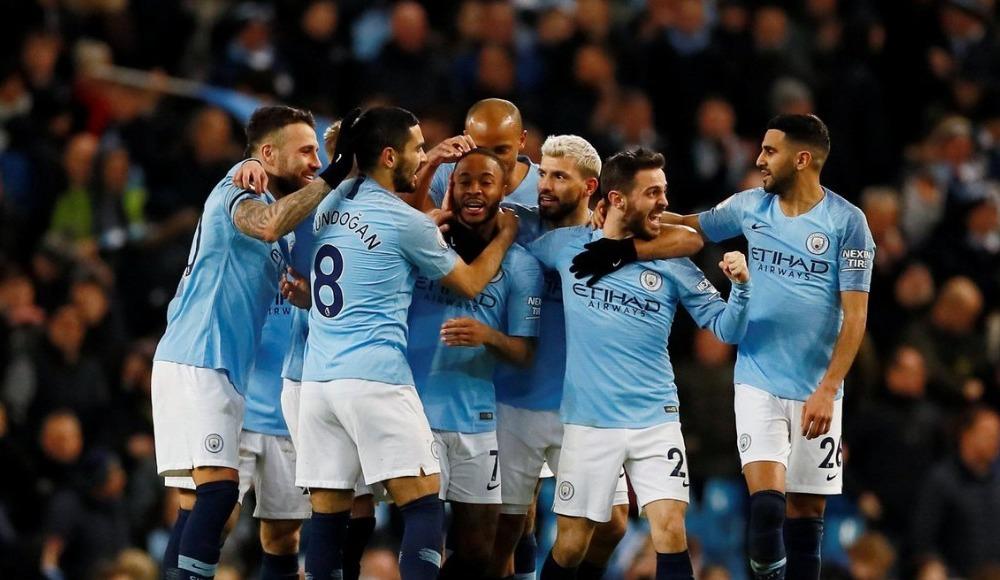 Özet - Manchester City kendi evinde zorlanmadı