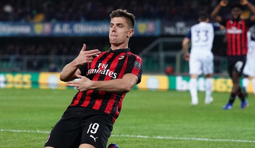 Milan, Chievo deplasmanında kazandı!