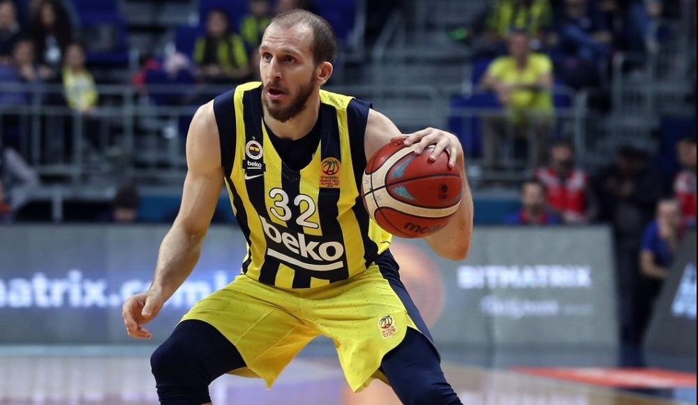 Fenerbahçe evinde rahat kazandı!