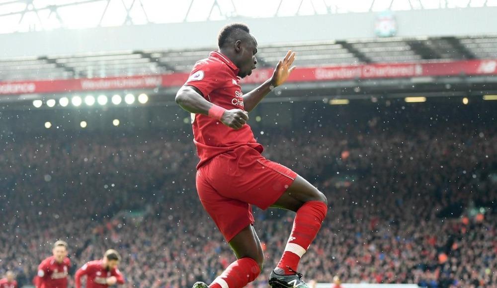 Özet - Liverpool sahasında Burnley'i dörtledi!