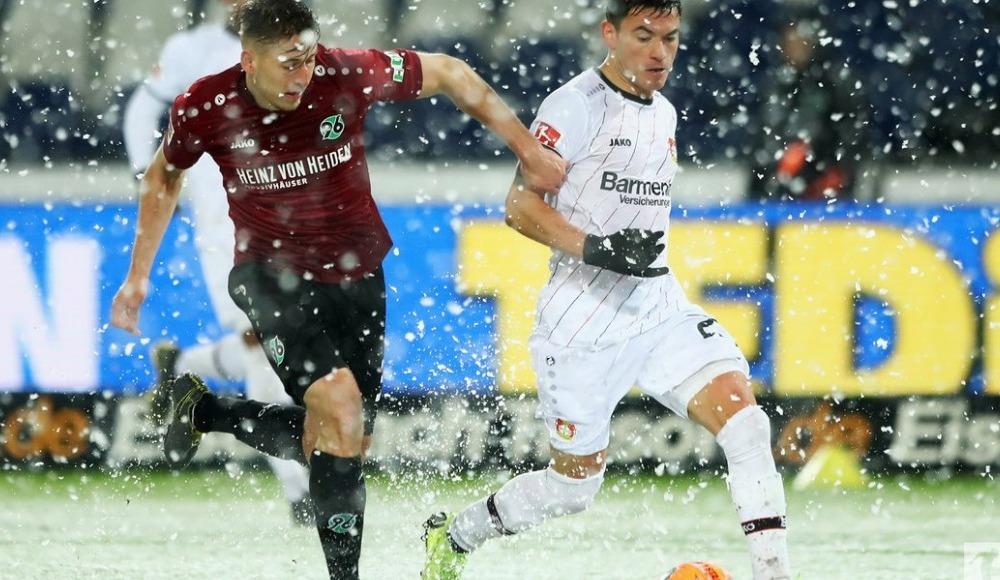 Özet - Bayer Leverkusen zorlu maçta kazanmayı başardı!
