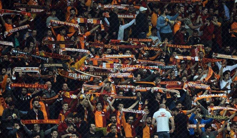 Galatasaray'ın evinde bileği bükülmüyor!