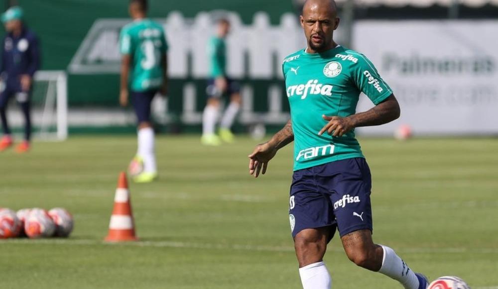 Felipe Melo transfer görüşmelerine başladı