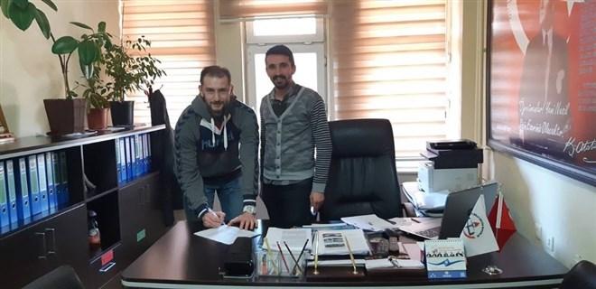 Solhanspor'da Şevket Gökhan Öztürk dönemi