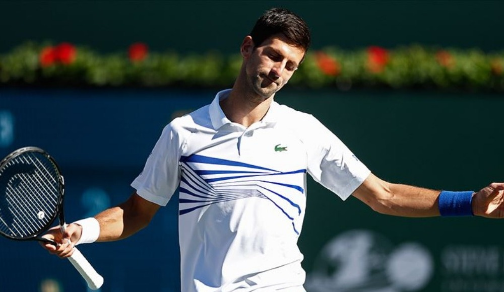 17 - Novak Djokovic: $50.6 M