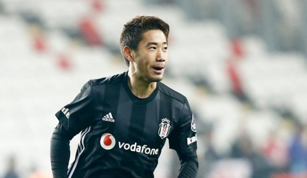 Kagawa Beşiktaş'ta kaç gol attı?