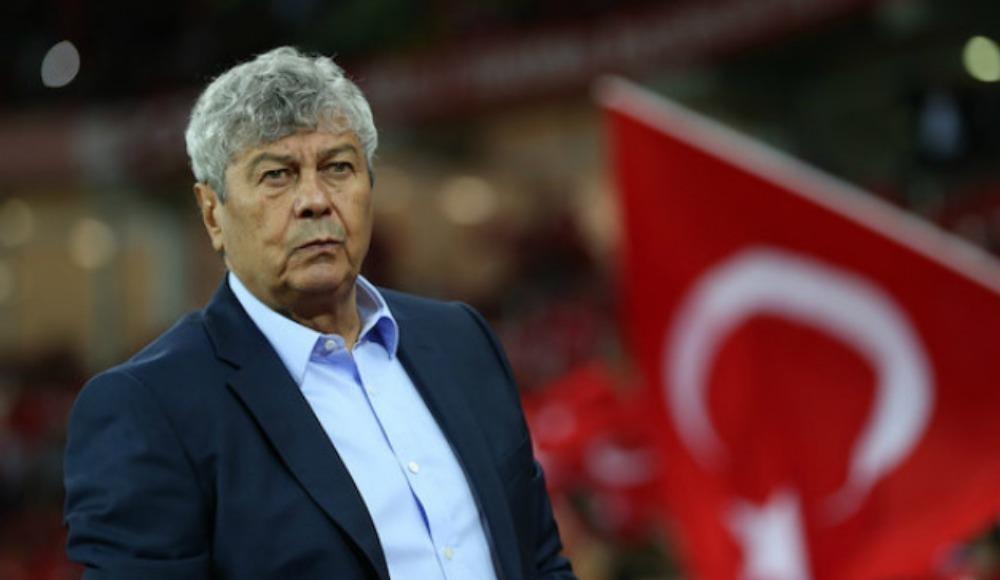 Yeni teknik direktör Lucescu oluyor! Oğluyla geliyor...