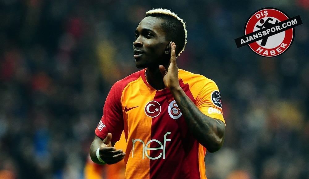 PSG'den Henry Onyekuru için flaş teklif!
