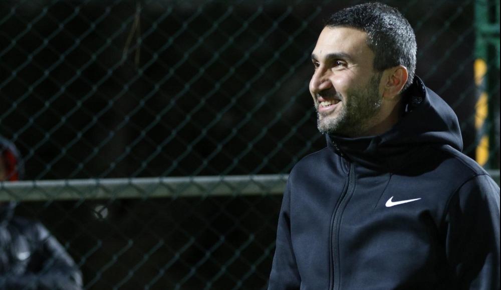 Çaykur Rizespor'dan Okan Buruk ve Vedat Muriç açıklaması