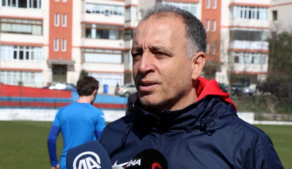 Karabükspor'da Taner Öcal dönemi sona erdi