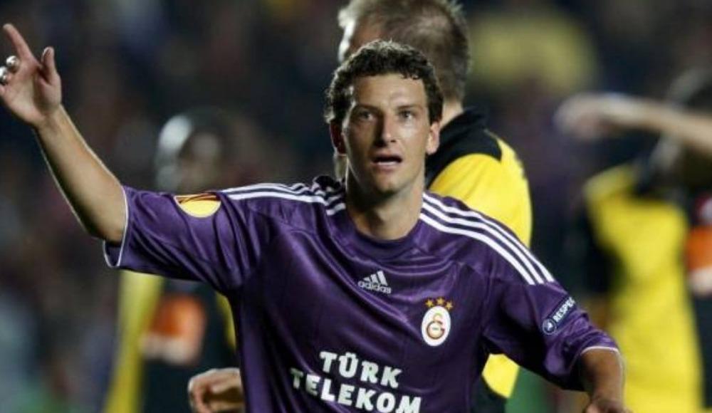 "Elano: ""Manchester City'den ayrıldığıma pişmanım ama Galatasaray..."""