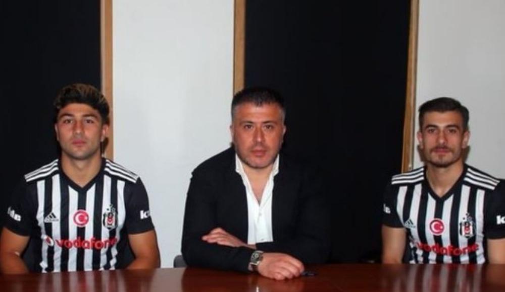 Dorukhan ve Güven'e transfer teklifi!