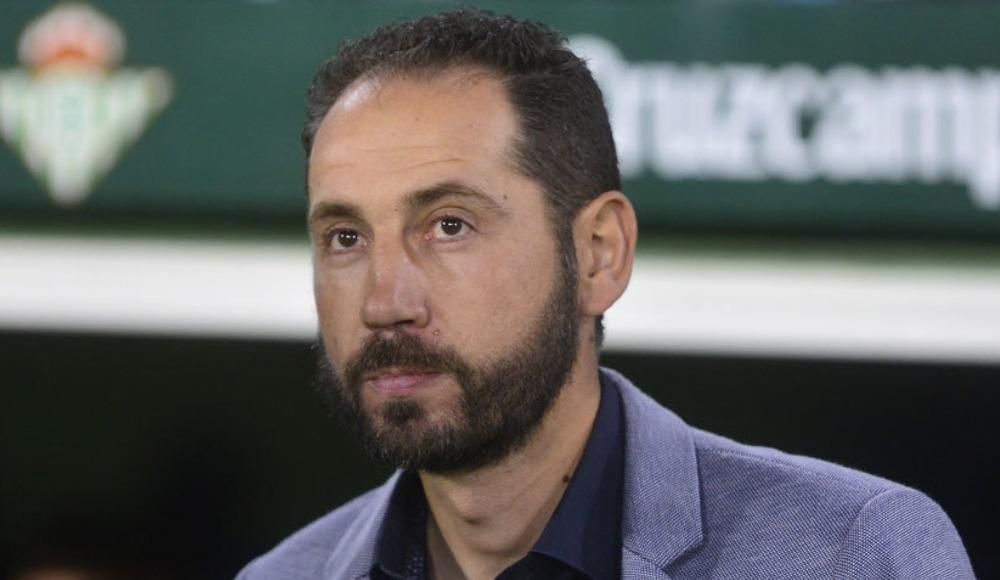 Sevilla'da Pablo Machin'in görevine son verildi! Yerine...