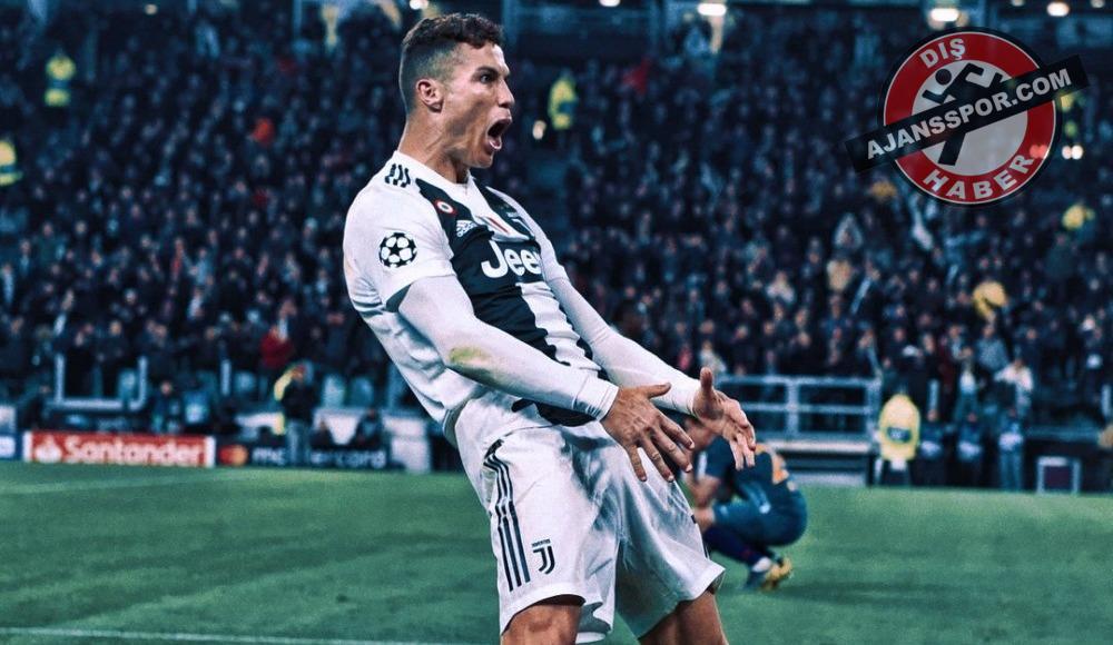 """Ruud Gullit: """"Ronaldo şimdiye kadarki en iyi oyuncu"""""""
