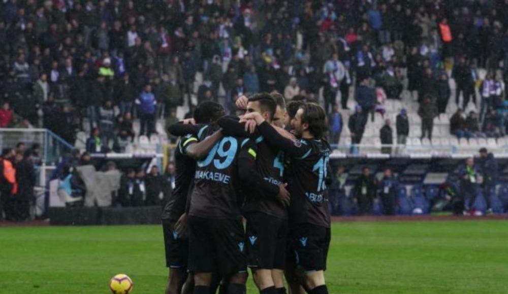 Trabzonspor'a altyapı desteği! 6 gol...