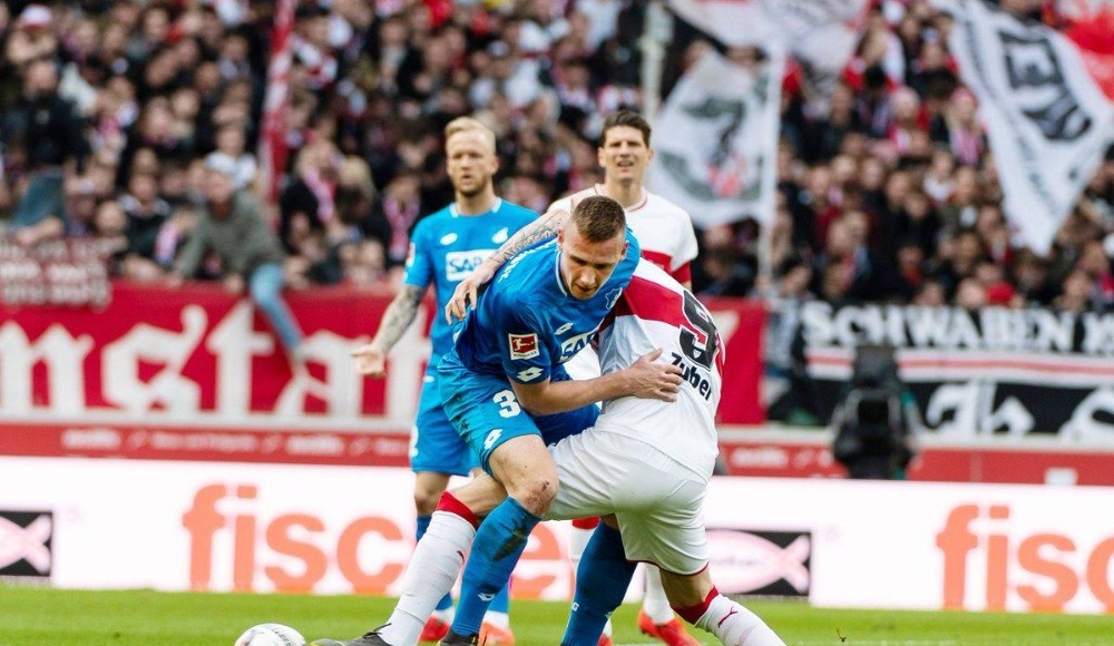 Özet - Stuttgart ile Hoffeinheim puanları paylaştı!
