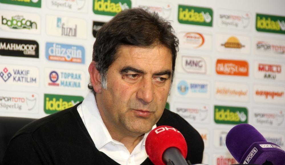 Ünal Karaman'dan UEFA açıklaması