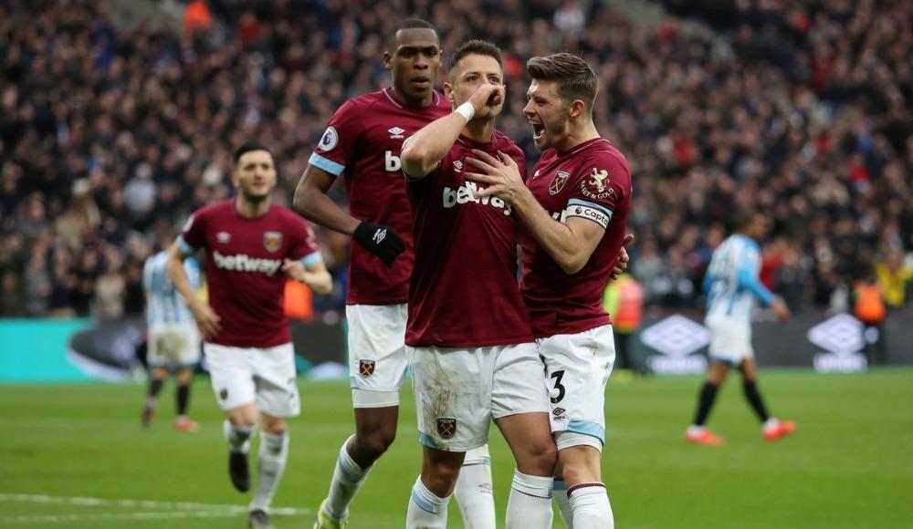 ÖZet - West Ham geriden gelerek kazandı!