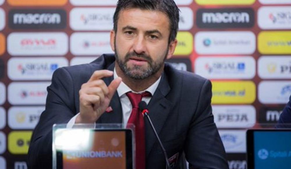 """Christian Panucci: """"Türkiye güçlü ve çok kaliteli kadroya sahip"""""""