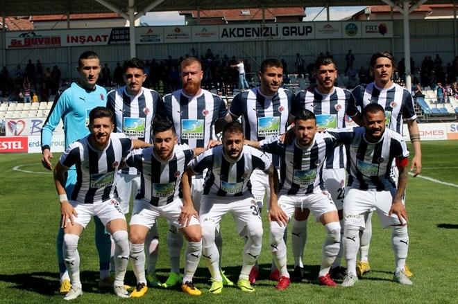 Fethiyespor, sahasında konuk ettiği Sivas Belediyespor 'u 2-1 mağlup etti
