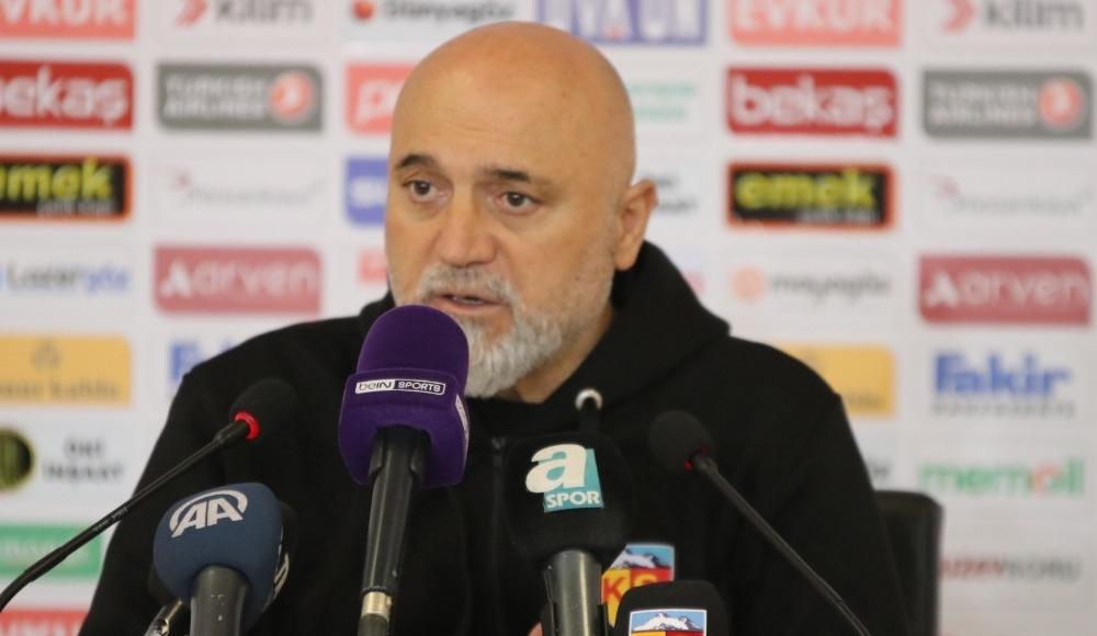 """Hikmet Karaman: """"Galatasaray'ın en büyük problemi hücumda"""""""