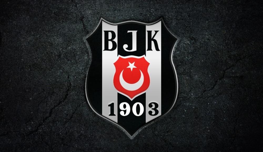 Beşiktaş'tan flaş açıklama! Serdal Adalı...