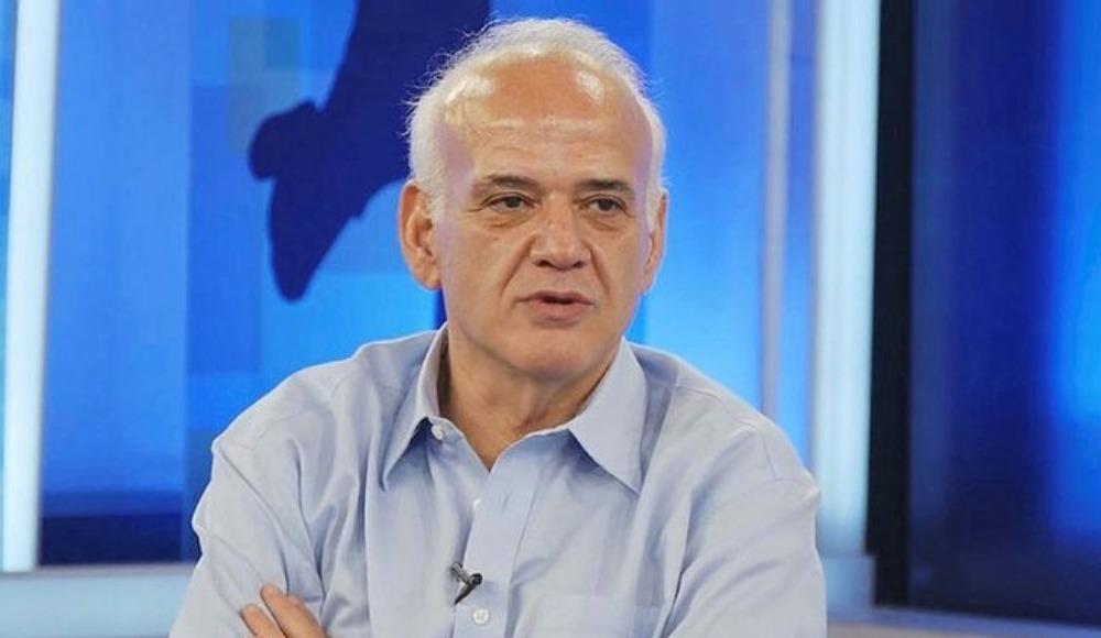 Ahmet Çakar: ''Türk futboluna bu gece kara bir el dokundu''
