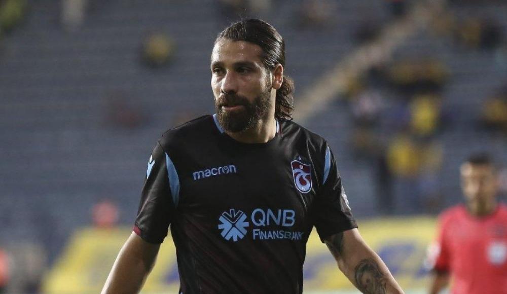 Olcay Şahan'a Süper Lig'den talip