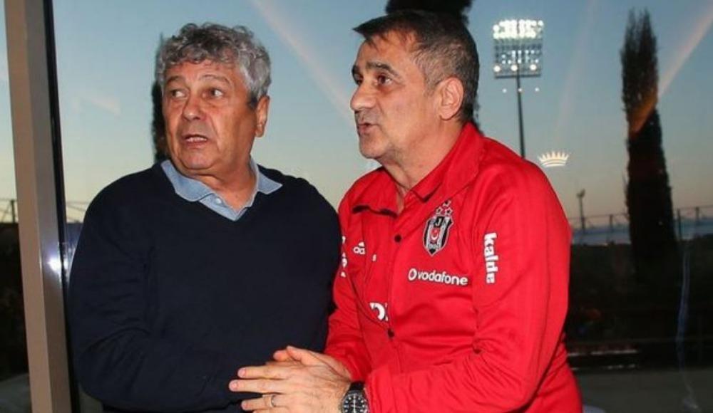 Lucescu ve Şenol Güneş görüşmesi için ne düşünüyor?