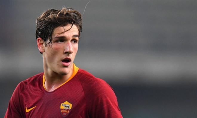 3- Nicolo Zaniolo 67 milyon Euro