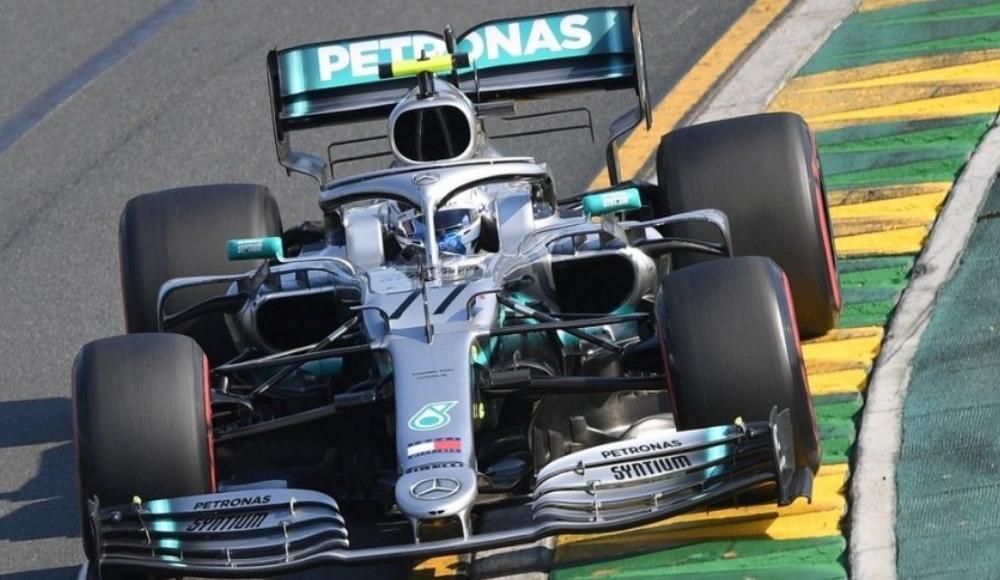 Formula 1 Pilotlar klasman sıralaması ve puan durumu