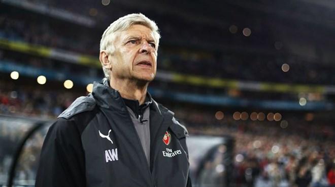 Wenger ile kritik görüşme! Yeni teknik direktör...