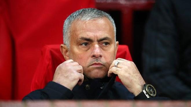 Mourinho'dan flaş itiraflar! Ibrahimovic, Sneijder...