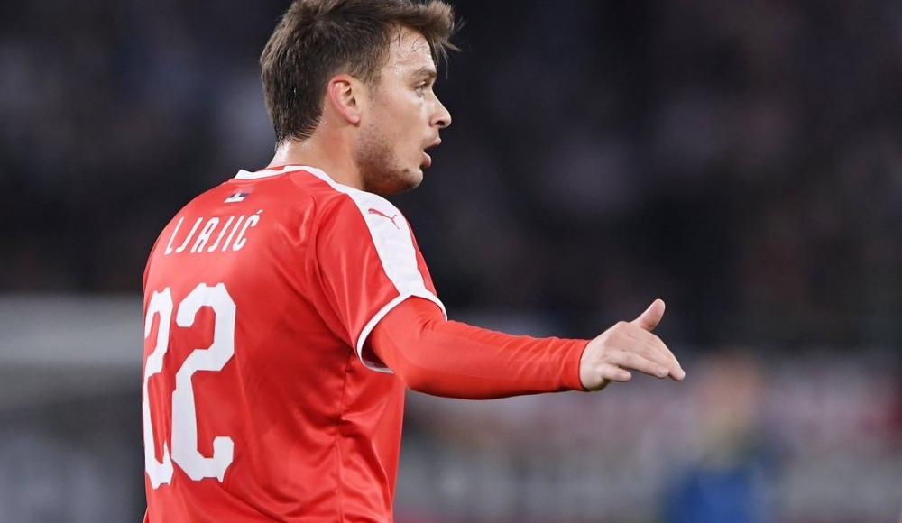 Almanya ile Sırbistan hazırlık maçında yenişemedi