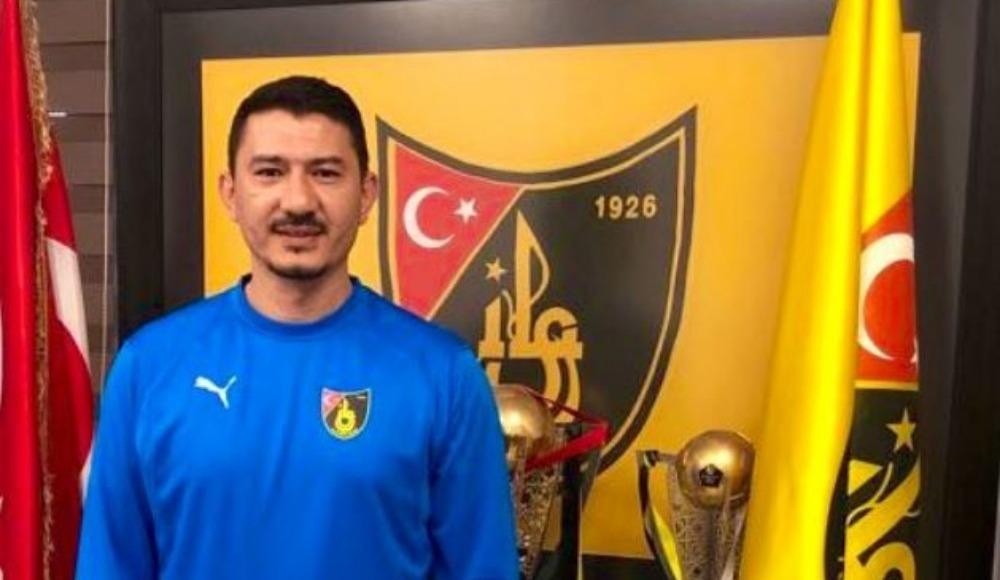 İstanbulspor'un yeni teknik direktörü açıklandı!