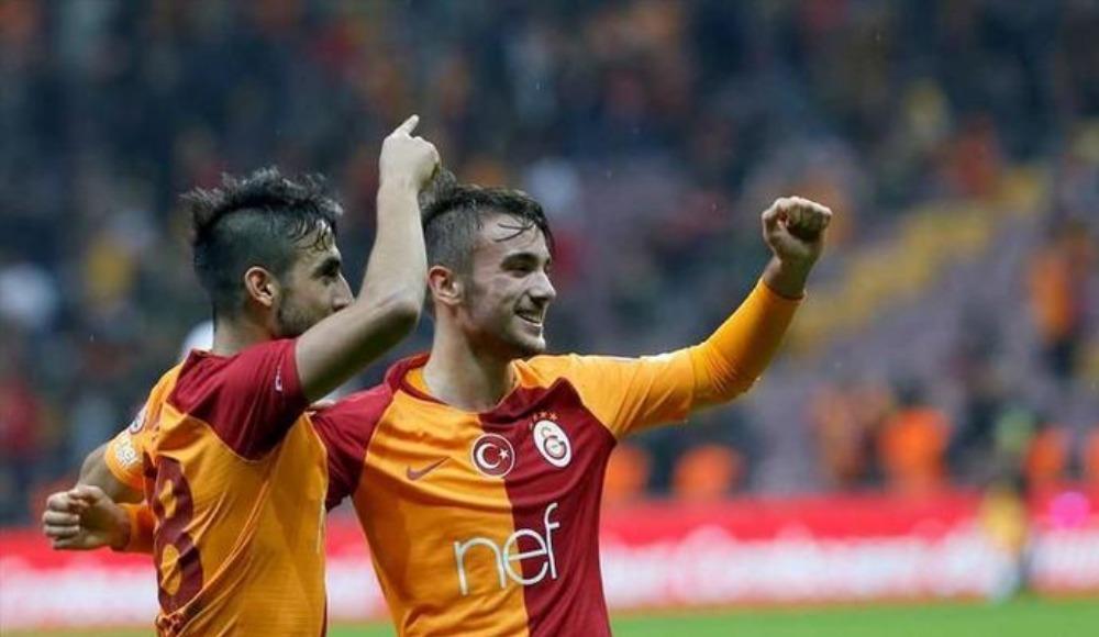 Yunus Akgün'e transferde yakın takip