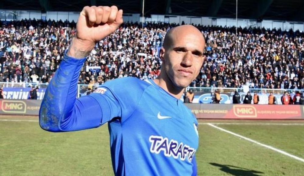 Trabzonspor'dan Obertan sürprizi!