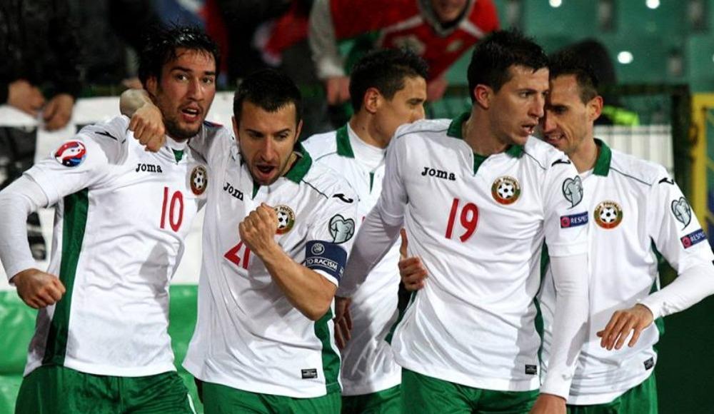 Bulgaristan - Karadağ maçı S Sport2'de!