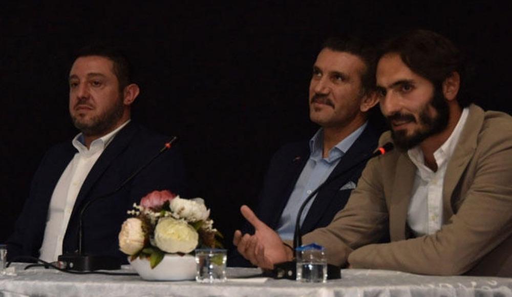 Video - Nihat Kahveci'nin o anısı kahkahaya boğdu
