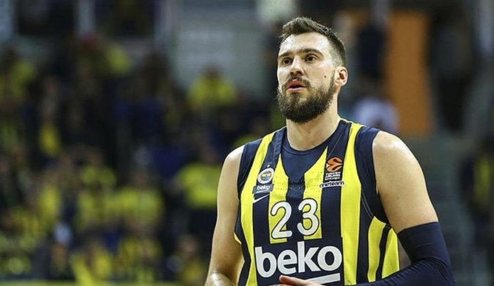Fenerbahçe ayrılığı duyurdu