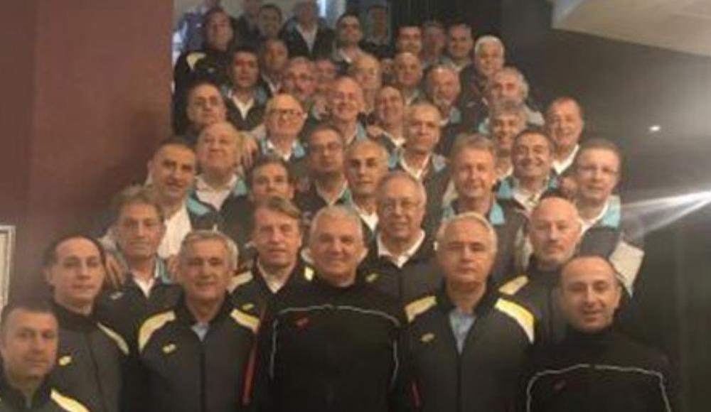 MHK Üst Klasman Gözlemci Semineri, İstanbul'da yapıldı